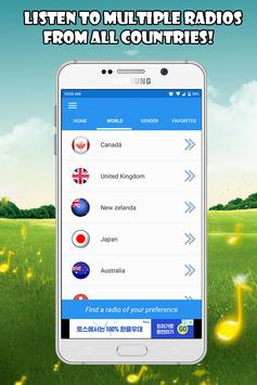 Radio Biggles App fm UK free listen Online screenshot 2