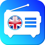 Radio X App fm UK free listen Online icon