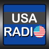 USA Radio Complete icon