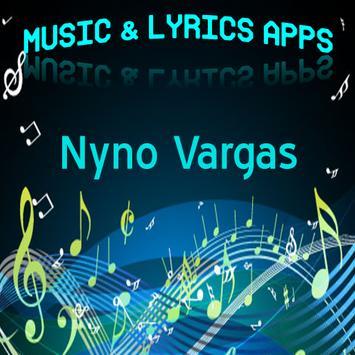 Nyno Vargas Songs Lyrics apk screenshot