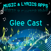 Songs Lyrics For Glee Cast icon