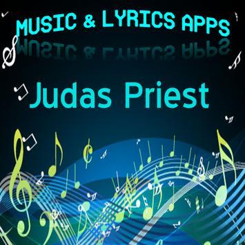 Judas Priest Lyrics Music poster