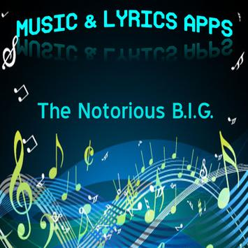 The Notorious B.I.G. Lyrics apk screenshot