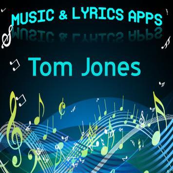 Tom Jones Lyrics Music poster