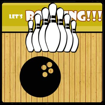 Lets Bowling poster