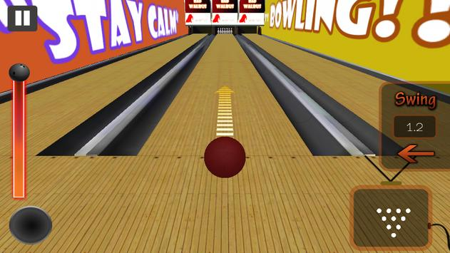 Lets Bowling apk screenshot