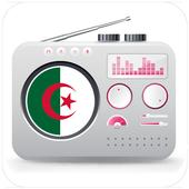 Radio-Algerie icon
