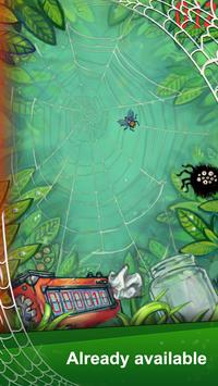 Spider Force Free screenshot 1