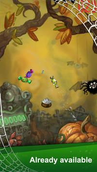 Spider Force Free screenshot 4