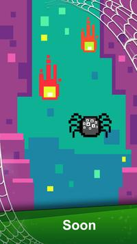 Spider Force Free screenshot 6