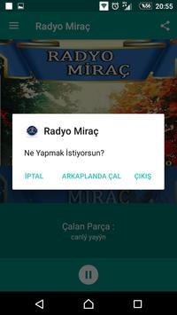 RadyoMiraçNet screenshot 11