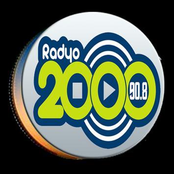Radyo 2000 poster