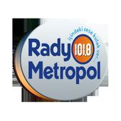 Radyo Metropol icon