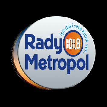 Radyo Metropol poster