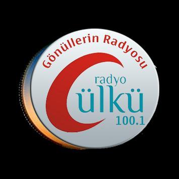 Radyo Ülkü apk screenshot