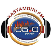 Kastamonu FM icon