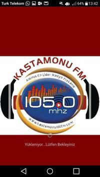 Kastamonu FM poster