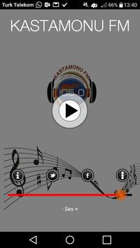 Kastamonu FM screenshot 1