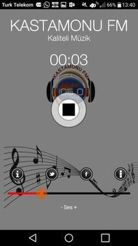 Kastamonu FM screenshot 2