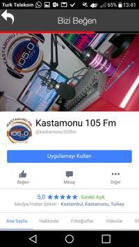 Kastamonu FM screenshot 4