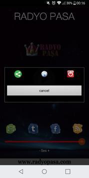Radyo Paşa screenshot 4