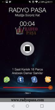 Radyo Paşa screenshot 5