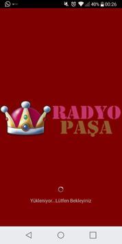 Radyo Paşa poster