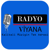 RadyoViyana.biz icon