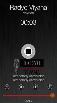RadyoViyana.biz apk screenshot