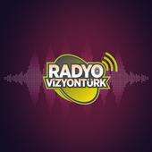 Vizyon Türk Radyo icon