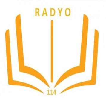 Radyo 114 poster