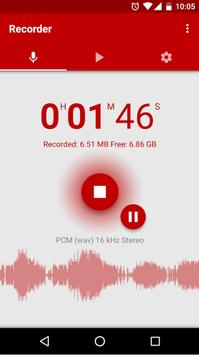 تنزيل تطبيق App Super Hearing APK 3 1 1 للموبايل اندرويد