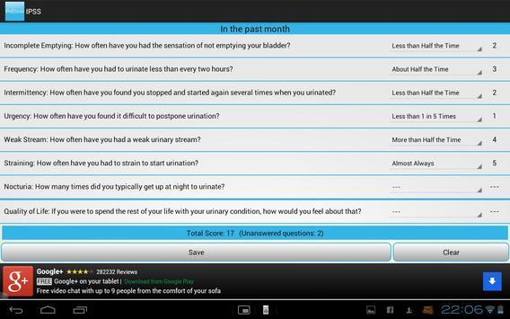 ProState apk screenshot