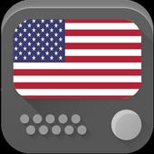 Radio USA icon