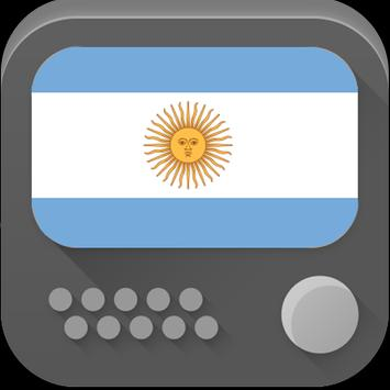 Radio Argentina apk screenshot