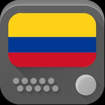Radio Colombia apk screenshot