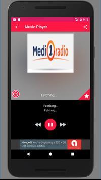 Radio Maroc screenshot 1