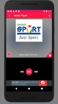 Radio New Zealand screenshot 6