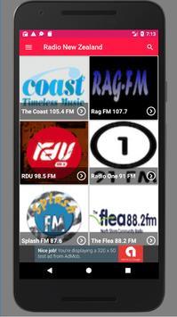 Radio New Zealand screenshot 8