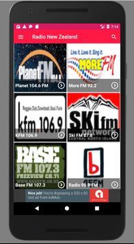 Radio New Zealand screenshot 1