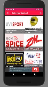 Radio New Zealand screenshot 2
