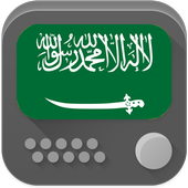 Radio Saudi Arabia icon
