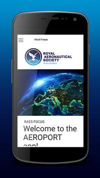 AEROPORT screenshot 1