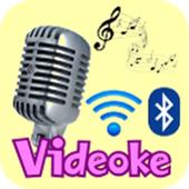 Videoke Streaming icon