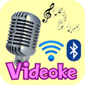 Videoke Streaming icon