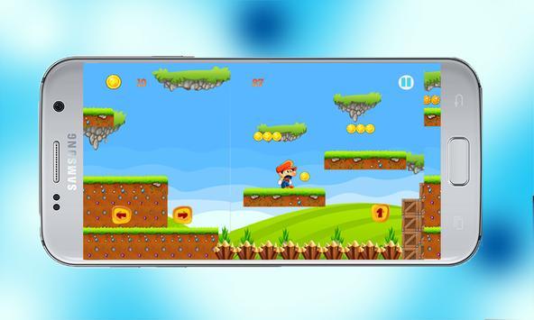 Super Raf Adventure screenshot 3