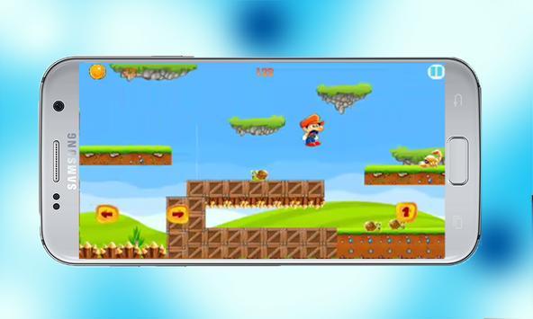Super Raf Adventure screenshot 1