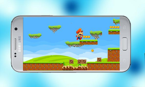 Super Raf Adventure apk screenshot