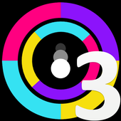 Color Switch 3 icon
