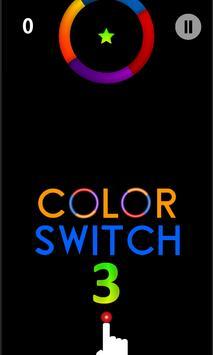 Color Switch 3 screenshot 4